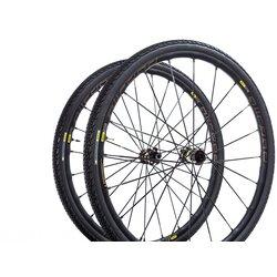Mavic Mavic Allroad Pro Disc Wheelset
