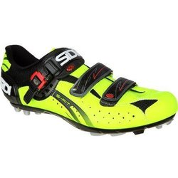 Sidi Dominator Fit - Yellow