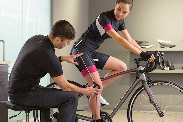 Bike Fitting - Miami