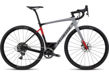 2018 Specialized Diverge Expert