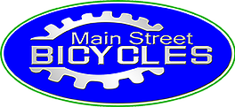 Main Street Bicycles Logo