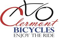 Clermont Bicycles Logo