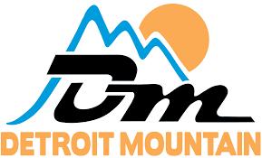 Detroit Mountain