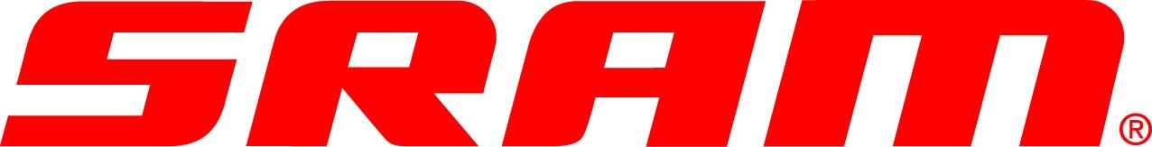 SRAM logo - link to catalog