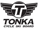 Tonka Cycle & Ski logo - link home page