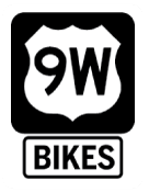 9W Bike Shop