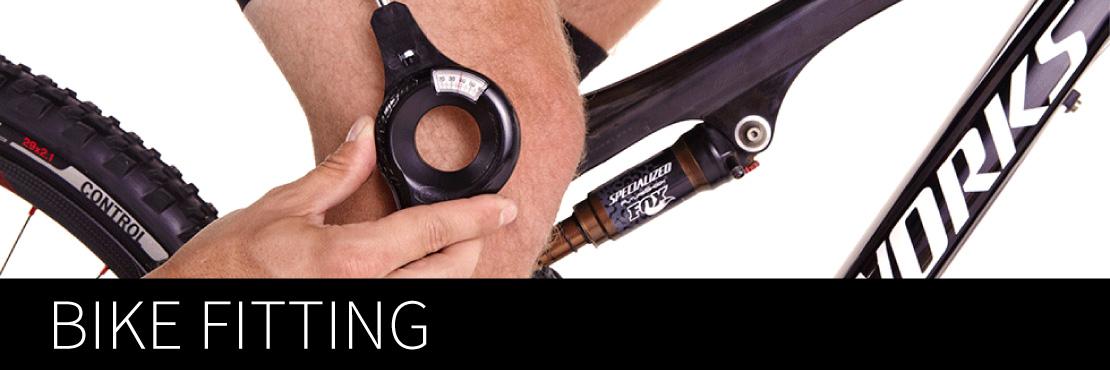 Bike Fitting - Upper Nyack Bike Shop