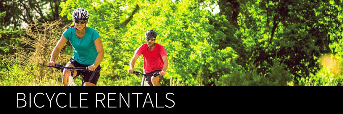 Bike Rentals - Upper Nyack