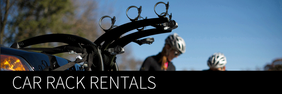 Car Rack Rentals - Nyack