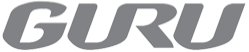 Guru Bicycles logo