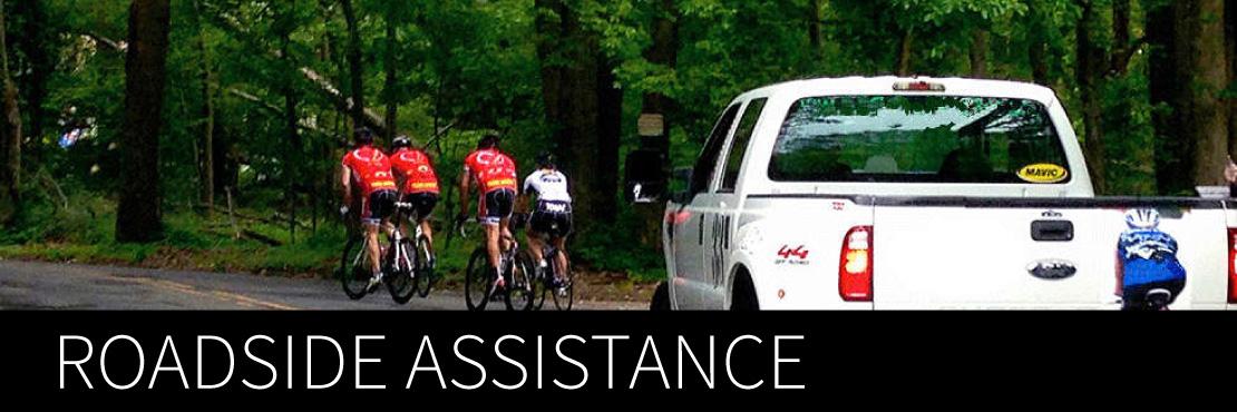 9W Bikes Roadside Assistance