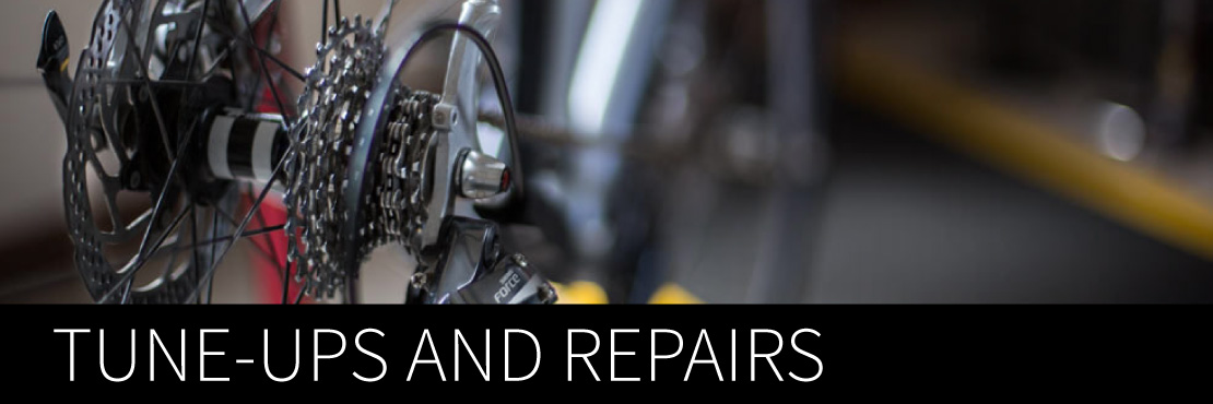 Tune-Ups and Repairs - Upper Nyack