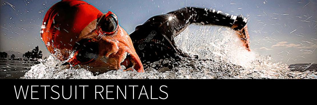Wetsuit Rentals - Upper Nyack