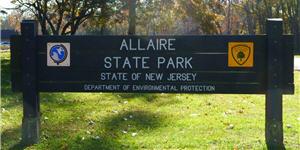 Allaire Park