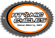 AtOmic Cycles Logo