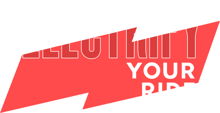Electrify Your Ride
