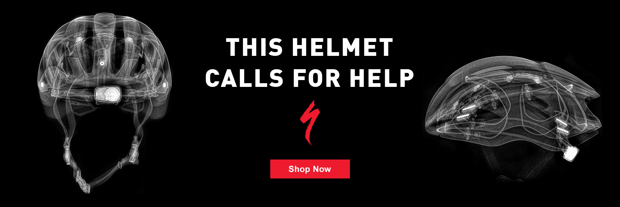 Specialized Angi Helmets at Ten Speed Spokes