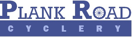 Plank Road Cyclery Logo