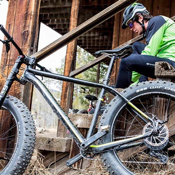 Fat Bikes - Sag Harbor