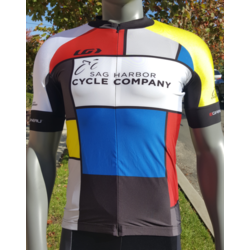 Sag Harbor Cycle Shop Jersey