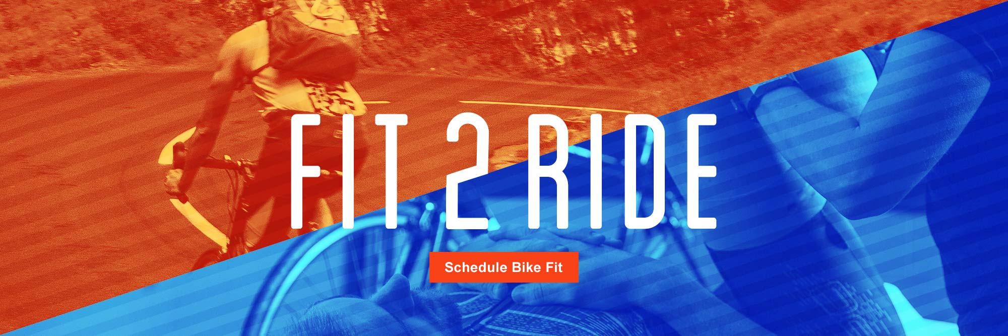 Bike Fitting at Handlebar Cyclery