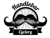 Handlebar Cyclery Logo - Richmond Bike Shop