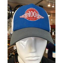 Hazard's Cyclesport Hazard's Hats by Boco - Blue
