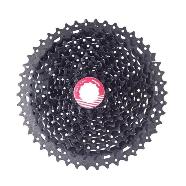 BOX Two Cassette | 11 Speed | 11-46t | Black