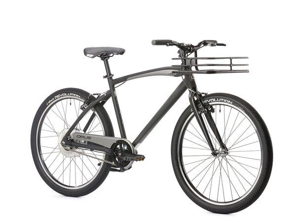 Opus Grid | E Bike