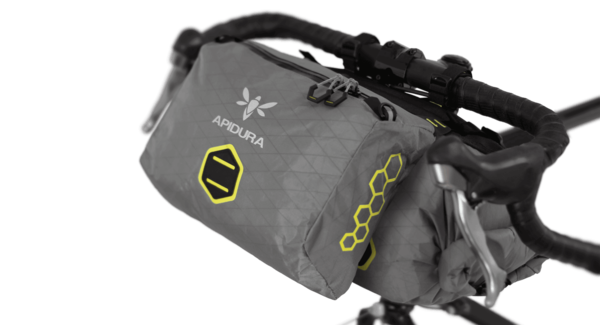 Apidura Handle Bar Acessory Pocket