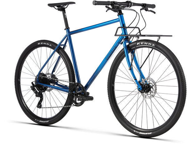 Bombtrack Bicycle Company Arise Geared