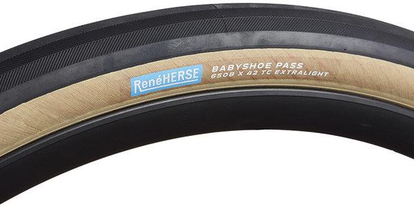 Rene Herse Babyshoe Pass | 650b x 42