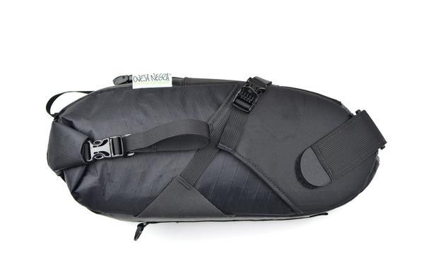 Oveja Negra Gearjammer Seatbag