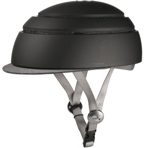 Closca Helmet Color: Black