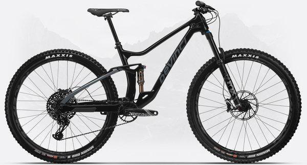 Devinci 2020 Django Carbon 29   NX   12 Speed