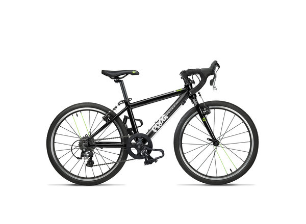 "Frog Bikes Road 58 (20"" Wheel) Color: Black"