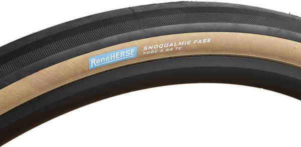 Rene Herse Snoqualmie Pass | 700 X 44