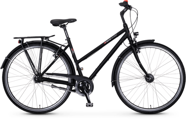Fahrrad Manfaktur T-50 Low Step | Nexus 7 Speed