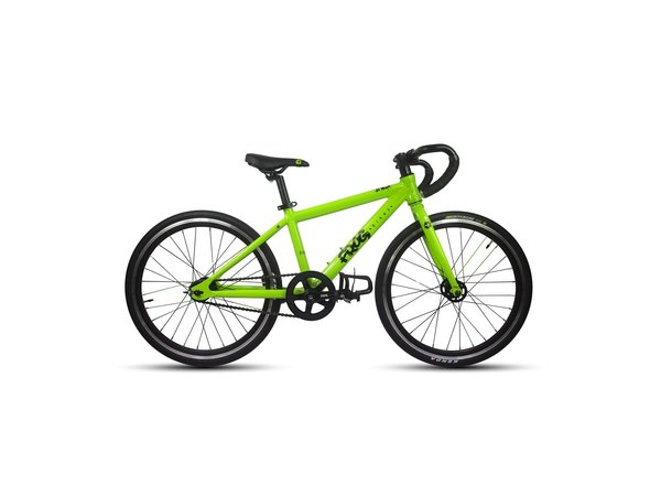 "Frog Bikes Frog Track 58 (20"" Wheels)"