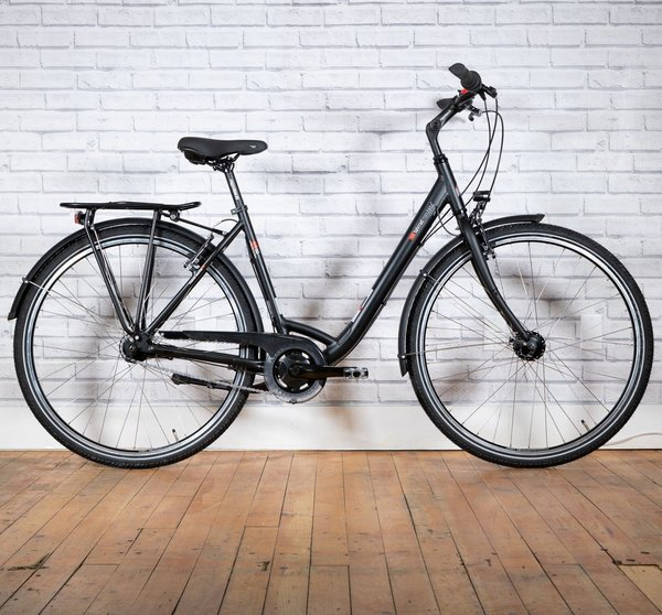 Fahrrad Manfaktur T-50 Low Step | Nexus 7 Speed