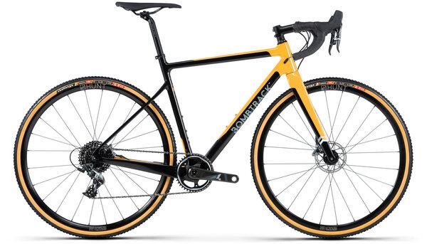 Bombtrack Bicycle Company Tension 3 | 52 | Black | Orange