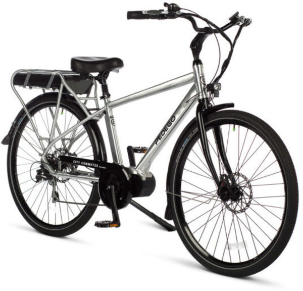 "Pedego City Commuter | Mid Drive | 48V 10aH | 28"" WHeel"