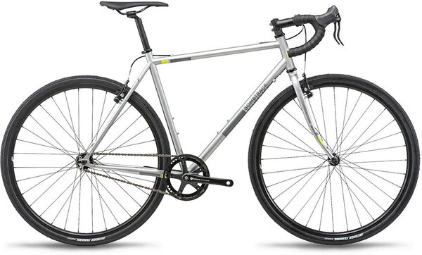 Bombtrack Bicycle Company Arise SS
