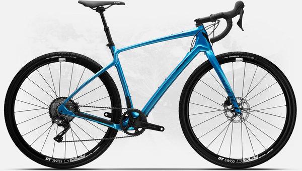 Devinci Hatchet Carbon | GRX
