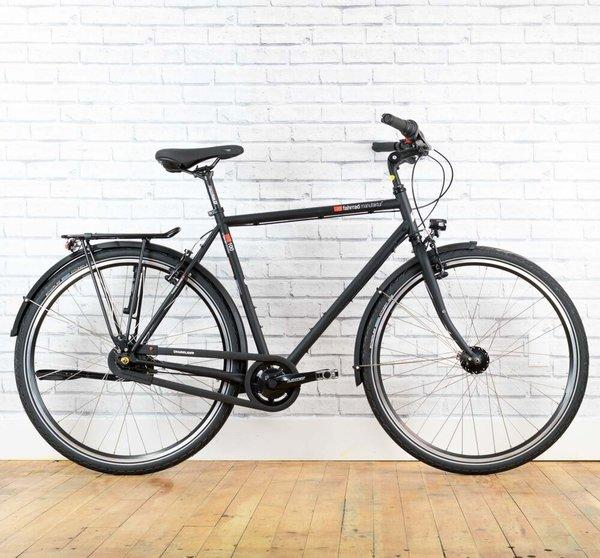 Fahrrad Manfaktur T-50 Roadster Nexus 7