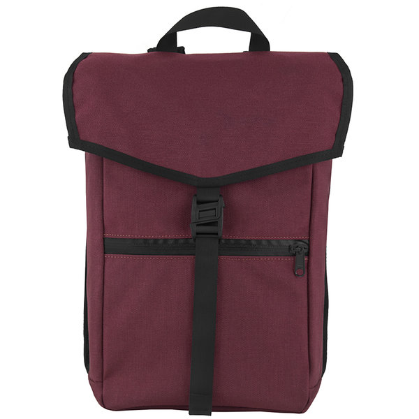 YNOT Neo Backpack | Maroon