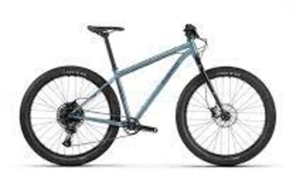 Bombtrack Bicycle Company Beyond + | Metallic Blue | 39 - Small