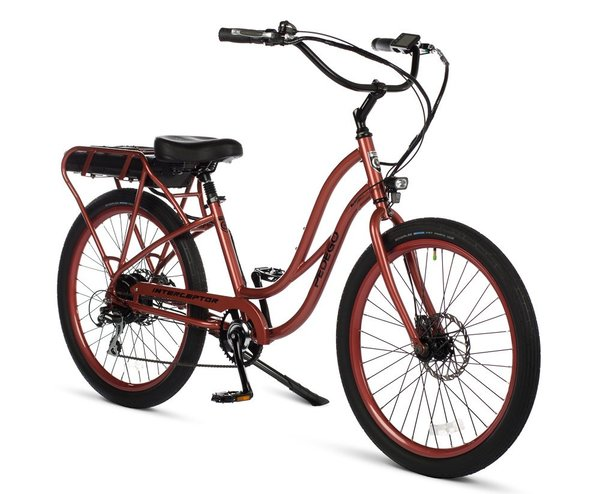 "Pedego Interceptor Classic | 26"" Wheels"
