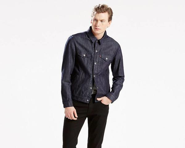Levi's Levis Commuter Trucker Jacket 2