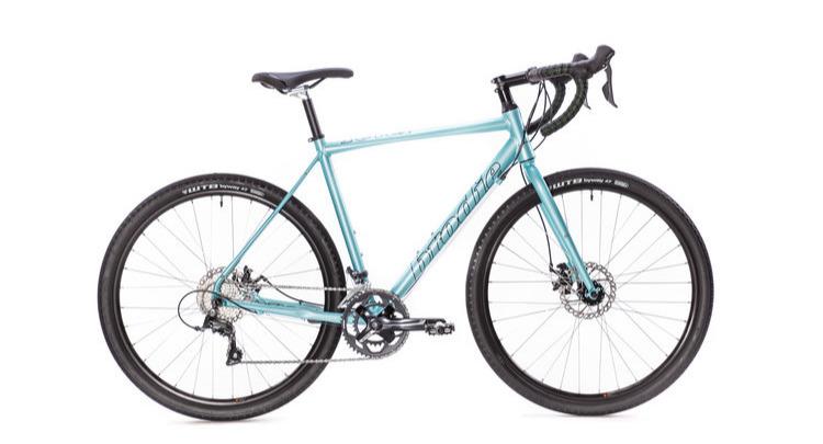 Salsa Marrakesh bike